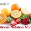 March 14th is National Dietitian Day