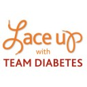 Lace Up for Diabetes this weekend!!