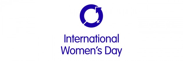 March 8th is International Women's Day