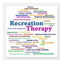 February is National Therapeutic Recreation Month