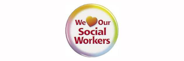 Celebrate National Social Worker Month in March